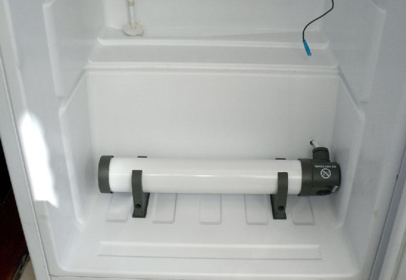 tube-heater